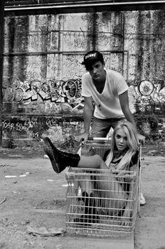 photographi inspir, style, shop cart, inspir photo