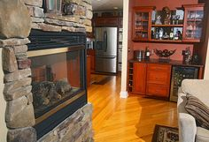 House of the Week: Luxury home with fireplace and bar