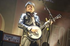 Winston Marshall (Mumford & Sons) | The 50 Hottest Male Indie Musicians