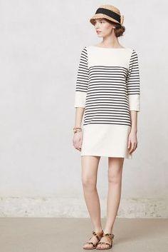 Belmont Dress