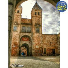 Lugar/ Location: Toledo, Spain =========================