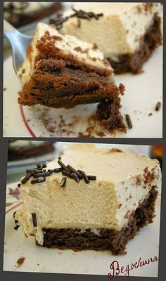 Tarta Baileys