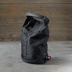 Travel Wine Bag