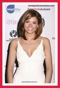 short hairstyles for round faces for older women