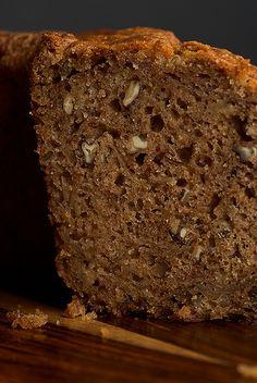 Pear Bread | Bake or Break