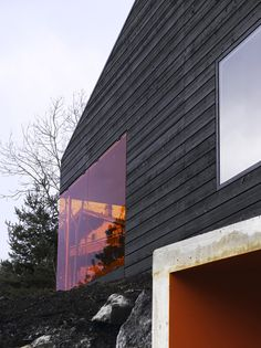 Martinho Les Neyres Residence | Bonnard Woeffray Architectes #artchitecture #residence #house #btl #buytolet pinned by www.btl-direct.com the free buytolet mortgage search engine for UK BTL deals instant quotes online