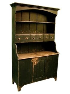 Daryl McMahon: Franken-cupboard