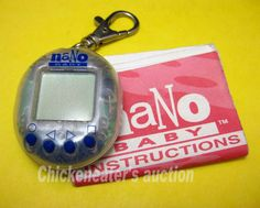 Nano baby-- This is the one I had!