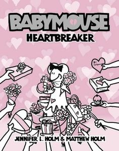 Oh, Babymouse, you heartbreaker you!