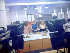 Erin on the Today Show's Kathie Lee and Hoda Hour - watch it now! | 5DollarDinners.com