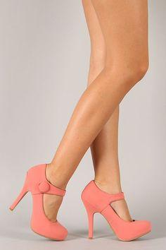 Possible wedding shoe?