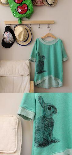 Bunny Perri Pullover
