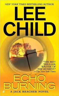 Love the series of Jack Reacher books! Dislike the movie...Tom Cruise is NOT Jack Reacher!!