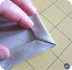 sew, craft, napkins, casual dinner, dinners