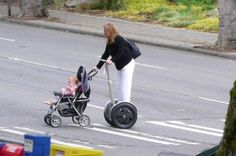 funny parenting, galleries, baby strollers, funny pictures, crazy people, funny women, thought, kids, walk