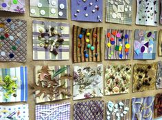 Friendship quilt group project