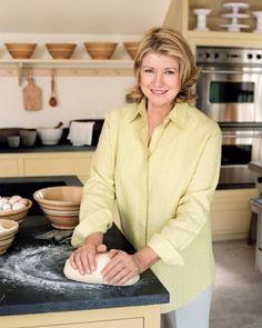 Martha Stewart's favorite cold-weather comfort foods.