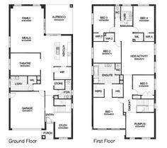 Builder House Plans Blueprints Cottage House Blueprint ~ Home Plan ...