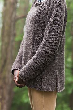 Ravelry: Idlewild pattern by Julie Hoover