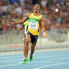 olymp 2012, blake