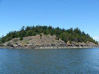 Travel Washington with your Ridgeback -  Skagit Island State Park = Washington