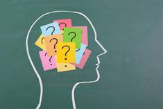 using brain teasers + engaging the mind.