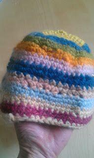 Waldorf ~ Handwork ~ Crochet ~ End of 2nd grade & Beginning of 3rd grade