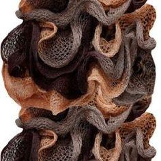 #9: Bernat Twist 'n Twirl Yarn, Almond Fudge.