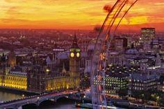 Przepiękny Londyn w nocy! London at night! #tapety #wallpapers
