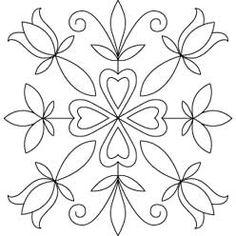 Pennsylvania Dutch Style quilting patterns, dutch style, pensylvania dutch, dutch hex, pennsylvania dutch quilts