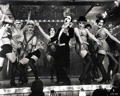 Cabaret in Berlin