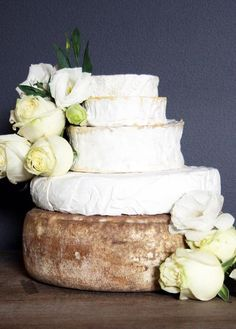 idea, cocktail food, wedding styles, chees cake, chees wheel