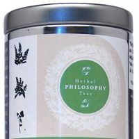 Herbal Philosophy Teas on Today's Creative Blog gift guide