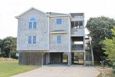 WHL-11 Corolla, NC Oceanside Rental Home