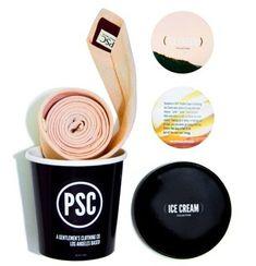 ice cream carton ties