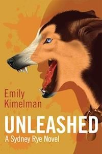Emily Kimelman: Unleashed