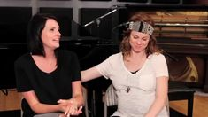 """""""Out of Hiding"""" Song Story with Steffany & Amanda"""