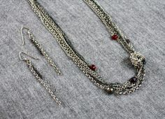 necklace chain - ano