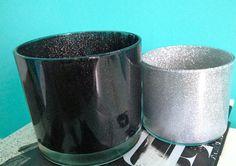 Bath & Body Works Candle jar DIY Upcycled candle jar