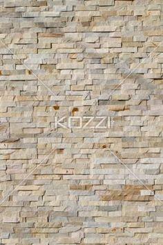 brick wall. - Image of a bricked wall.
