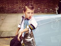 rockabilly kid