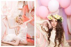 pastel, model, candy colors, behance, candies