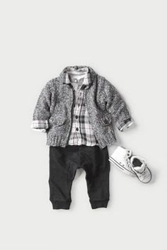 baby boy outfit! So