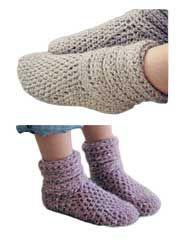 crocheted slippers, slouch boot, crochet slippers, crochet accessories, crochet patterns, christma, crochet adult slippers, cold weather, crochet socks