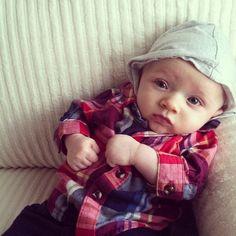 Baby boy clothing on Pinterest