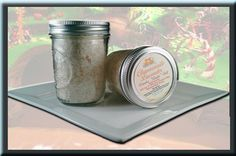 Chamomile & Lavender  Detoxify and relax with our soothing Chamomile and Lavender Salt Soak.    We use a blend of epsom salt & unrefined dead sea salt imported from the Southern Dead Sea in Isreal. We have also added pure shaved cocoa butter that we get directly from Ghana to replenish the moisture in your skin.  Ingredients: Epsom Salt, Dead Sea Salt, Baking Soda, Fragrance, Chamomile Flowers, Shaved Cocoa Butter.