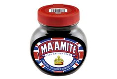 limited edition Jubilee Marmite
