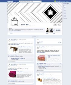 Promoting your blog on Facebook