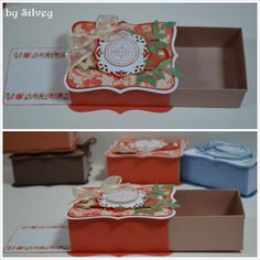 slider box tutorial, silvey craftroom, idea, 3d papercraft, paper craft, sliders, match boxes, top note, cards