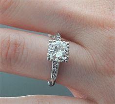 1940s ring